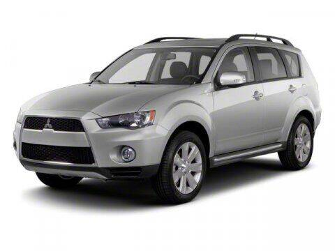 2010 Mitsubishi Outlander for sale at Gary Uftring's Used Car Outlet in Washington IL