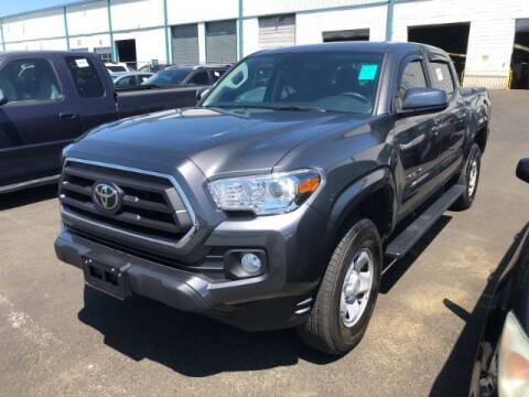 2021 Toyota Tacoma for sale at Adams Auto Group Inc. in Charlotte NC