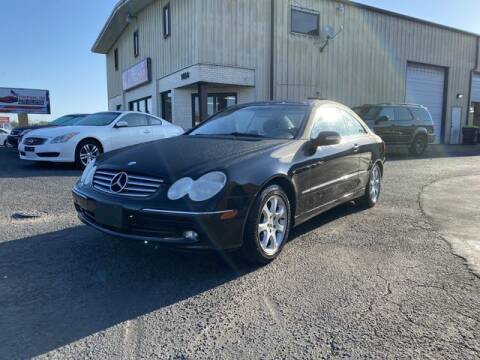 2004 Mercedes-Benz CLK for sale at Premium Auto Collection in Chesapeake VA
