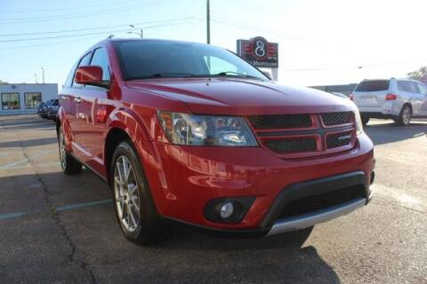 2015 Dodge Journey for sale at B & B Car Co Inc. in Clinton Township MI