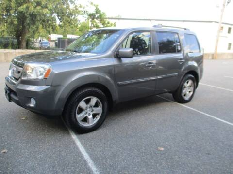 2011 Honda Pilot for sale at Route 16 Auto Brokers in Woburn MA