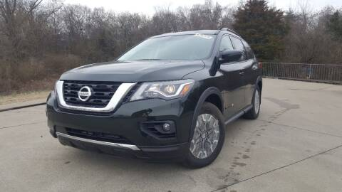 2019 Nissan Pathfinder for sale at A & A IMPORTS OF TN in Madison TN