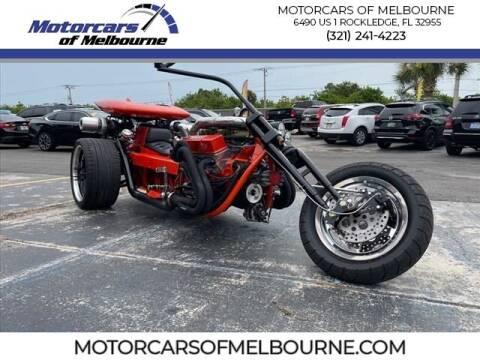 2016 Aspt Wildman 355 Twin Turbo Trike for sale at Motorcars of Melbourne in Rockledge FL
