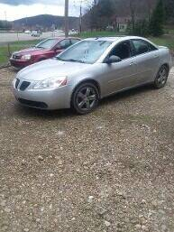 2005 Pontiac G6 for sale at Seneca Motors, Inc. (Seneca PA) in Seneca PA