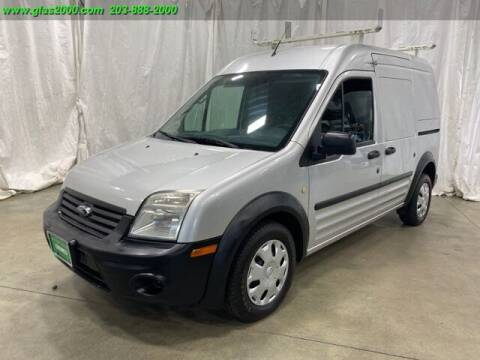 2012 Ford Transit Connect for sale at Green Light Auto Sales LLC in Bethany CT
