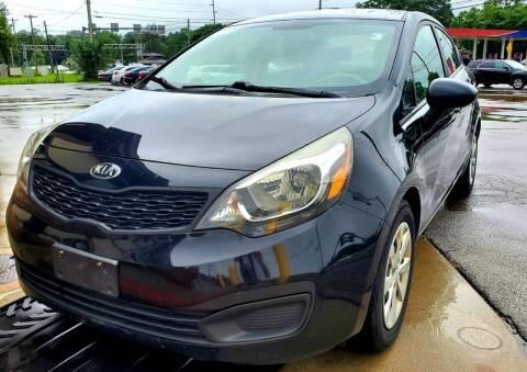 2013 Kia Rio for sale at H4T Auto in Toledo OH