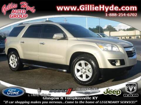 2010 Saturn Outlook for sale at Gillie Hyde Auto Group in Glasgow KY