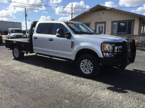 2017 Ford F-250 Super Duty for sale at The Trading Post in San Marcos TX