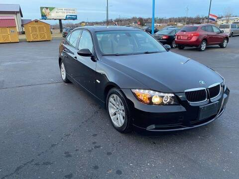 2006 BMW 3 Series for sale at Cannon Falls Auto Sales in Cannon Falls MN