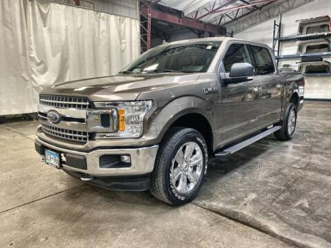 2019 Ford F-150 for sale at Waconia Auto Detail in Waconia MN