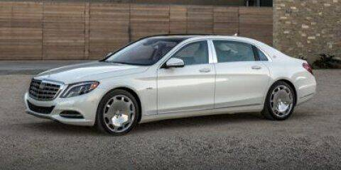 2017 Mercedes-Benz S-Class for sale at Auto Finance of Raleigh in Raleigh NC
