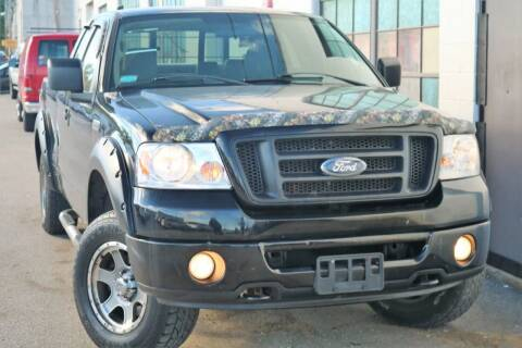 2006 Ford F-150 for sale at JT AUTO in Parma OH