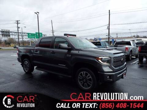 2019 Toyota Tundra for sale at Car Revolution in Maple Shade NJ