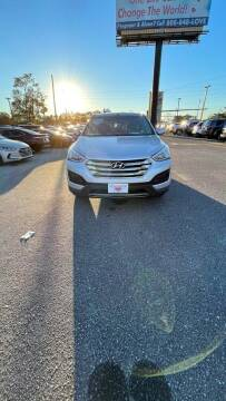 2013 Hyundai Santa Fe Sport for sale at Gulf South Automotive in Pensacola FL