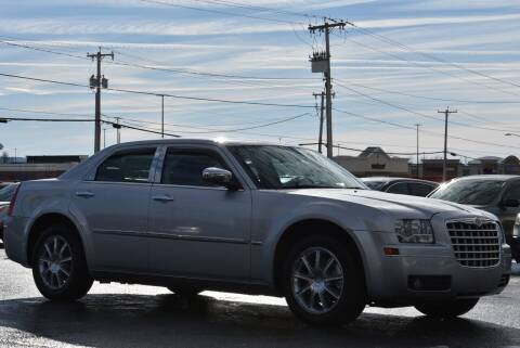 2010 Chrysler 300 for sale at Broadway Garage of Columbia County Inc. in Hudson NY