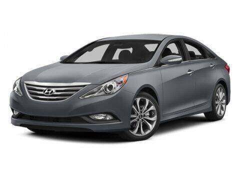 2014 Hyundai Sonata for sale at DICK BROOKS PRE-OWNED in Lyman SC