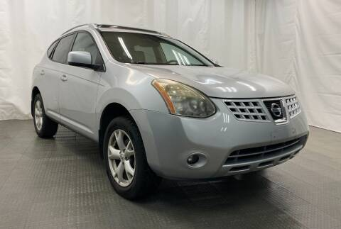 2008 Nissan Rogue for sale at Direct Auto Sales in Philadelphia PA