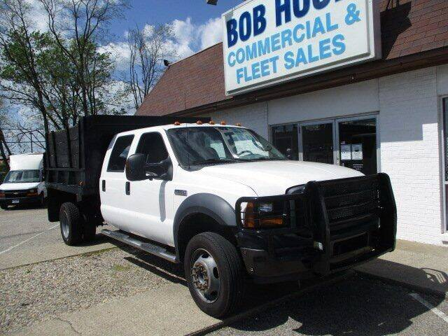 2007 Ford F-450 Super Duty for sale in Louisville, KY
