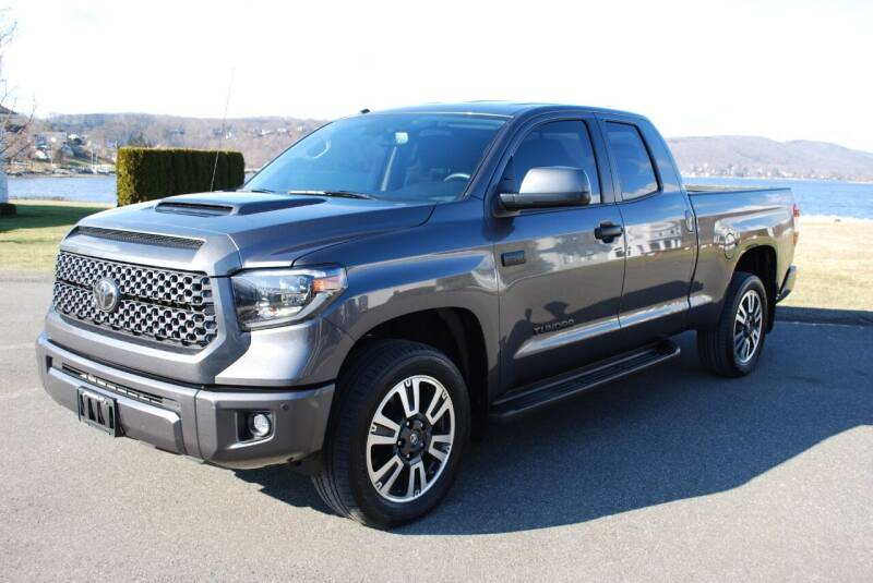 2019 Toyota Tundra for sale at New Milford Motors in New Milford CT