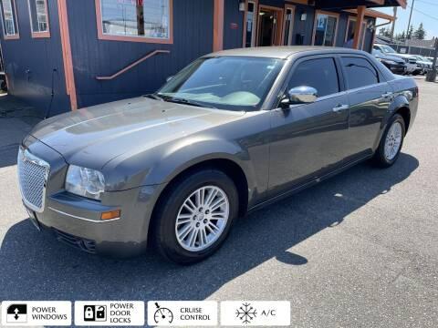 2010 Chrysler 300 for sale at Sabeti Motors in Tacoma WA