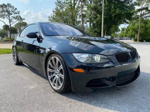 2009 BMW M3 for sale at Global Auto Exchange in Longwood FL