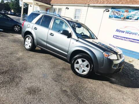 2006 Saturn Vue for sale at New Wave Auto of Vineland in Vineland NJ