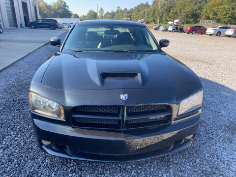 2007 Dodge Charger for sale at Alpha Automotive in Odenville AL