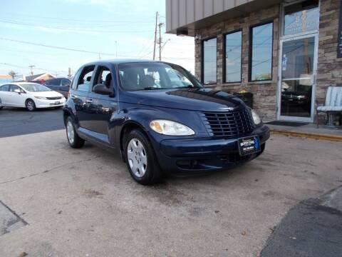 2005 Chrysler PT Cruiser for sale at Preferred Motor Cars of New Jersey in Keyport NJ