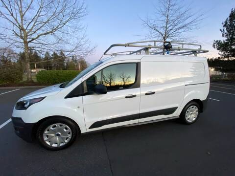 2017 Ford Transit Connect Cargo for sale at AC Enterprises in Oregon City OR