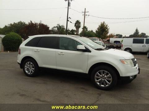 2010 Ford Edge for sale at About New Auto Sales in Lincoln CA