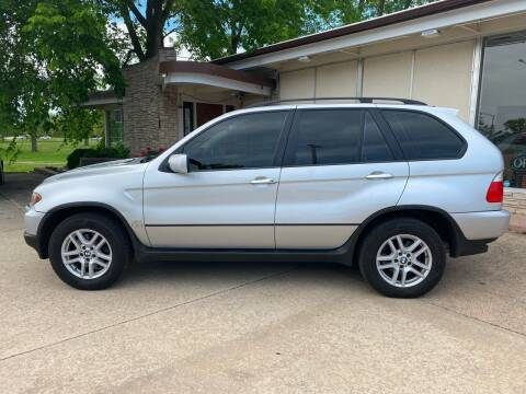 2006 BMW X5 for sale at Midway Car Sales in Austin MN