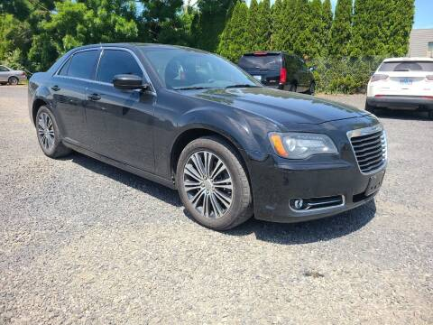 2013 Chrysler 300 for sale at Universal Auto Sales in Salem OR