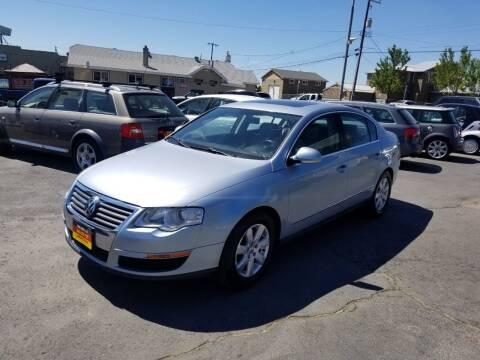 2006 Volkswagen Passat for sale at Cool Cars LLC in Spokane WA