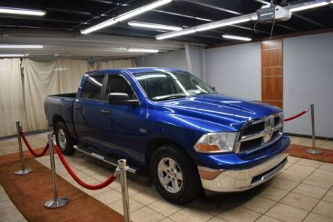 2009 Dodge Ram Pickup 1500 for sale at Adams Auto Group Inc. in Charlotte NC