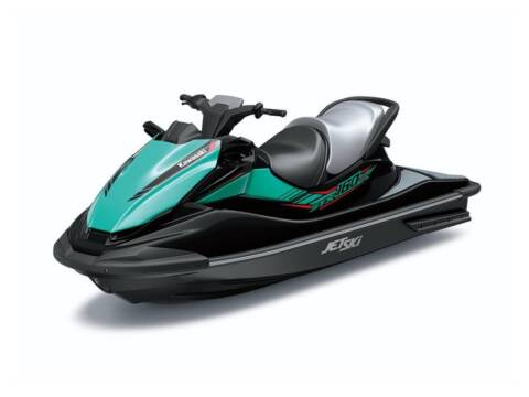 2021 Kawasaki STX®160X for sale at Southeast Sales Powersports in Milwaukee WI