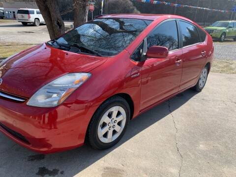 2008 Toyota Prius for sale at Day Family Auto Sales in Wooton KY