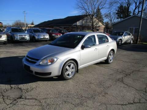 2006 Chevrolet Cobalt for sale at RJ Motors in Plano IL