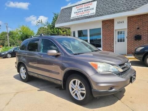 2011 Honda CR-V for sale at Auto Expo in Norfolk VA