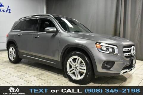 2020 Mercedes-Benz GLB for sale at AUTO HOLDING in Hillside NJ
