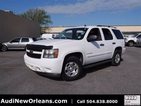 2009 Chevrolet Tahoe for sale at Metairie Preowned Superstore in Metairie LA