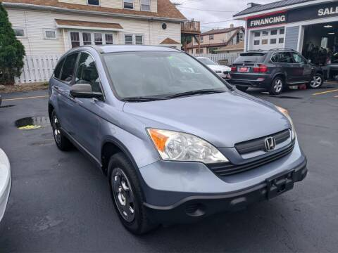 2008 Honda CR-V for sale at CLASSIC MOTOR CARS in West Allis WI