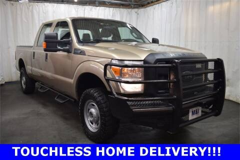 2013 Ford F-250 Super Duty for sale at M & I Imports in Highland Park IL