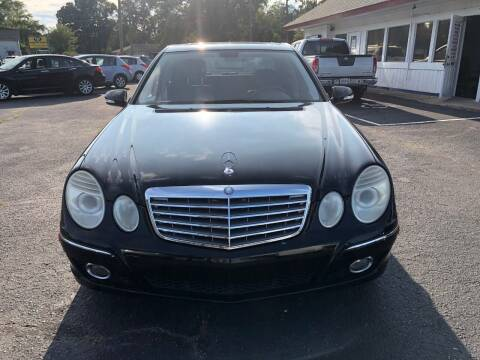 2009 Mercedes-Benz E-Class for sale at R3A USA Motors in Lawrenceville GA