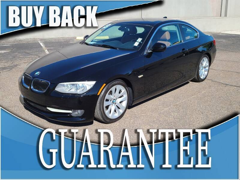 2013 BMW 3 Series for sale at Reliable Auto Sales in Las Vegas NV