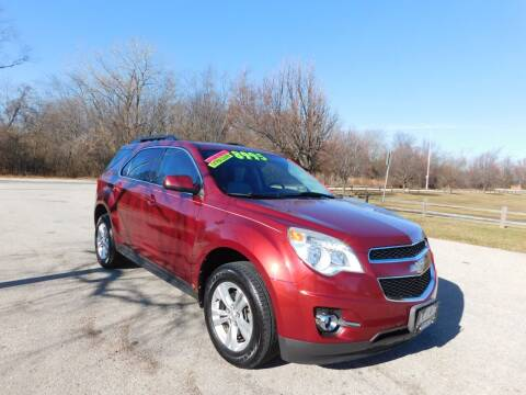 2010 Chevrolet Equinox for sale at Lot 31 Auto Sales in Kenosha WI