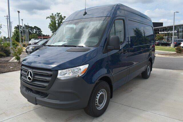 2021 Mercedes-Benz Sprinter Cargo for sale in Fayetteville, NC