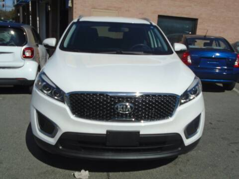 2016 Kia Sorento for sale at Montrose Motors MD in Rockville MD