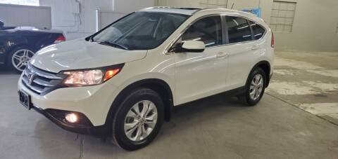 2014 Honda CR-V for sale at Klika Auto Direct LLC in Olathe KS