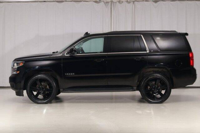 2017 Chevrolet Tahoe for sale in West Chester, PA