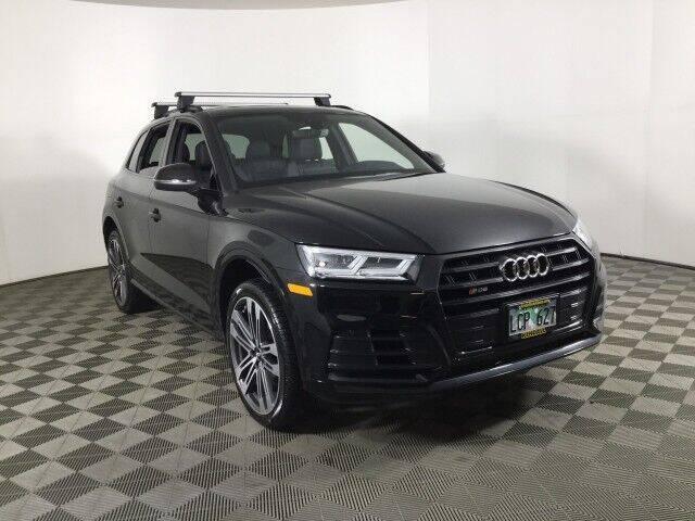 2020 Audi SQ5 for sale in Anchorage, AK